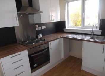 Thumbnail 2 bed flat to rent in Northburn Street, Plains, North Lanarkshire