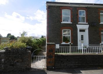 Thumbnail 2 bed semi-detached house for sale in Church Road, Seven Sisters, Neath, Neath Port Talbot.