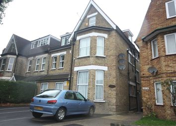 Thumbnail 2 bedroom flat to rent in Hammelton Road, Bromley, Kent