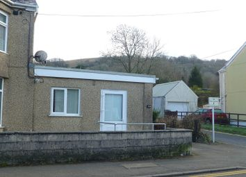 Thumbnail 1 bedroom flat to rent in 54 Heol Y Gors, Cwmgors, Ammanford, Carmarthenshire.