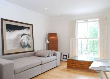 Thumbnail 2 bed flat to rent in Elsham Road, Holland Park