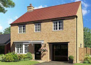 Thumbnail 4 bed detached house for sale in The Appleton 2, Victoria Park, Bloxham Road, Banbury