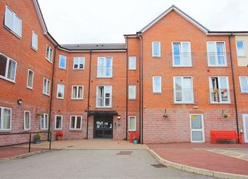 Thumbnail 2 bed flat for sale in Aigburth Road, Grassendale, Liverpool