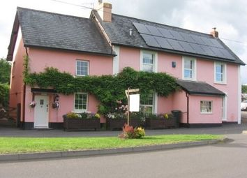 Thumbnail 8 bed detached house for sale in Shillingford, Tiverton