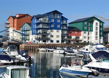 Thumbnail 2 bed flat to rent in Regatta Court, Shelly Road, Exmouth, Devon.