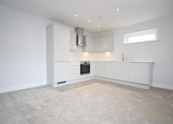 Thumbnail 2 bed terraced house for sale in Archway Road, Parkstone, Poole