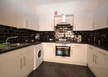 Thumbnail 2 bed flat to rent in Adnitt Road, Abington, Northampton