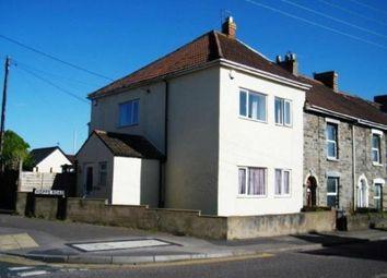 Thumbnail 3 bed end terrace house for sale in Hanham Road, Kingswood, Bristol, United Kingdom