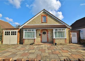 3 bed detached bungalow for sale in Cecil Road, Ashford, Surrey TW15