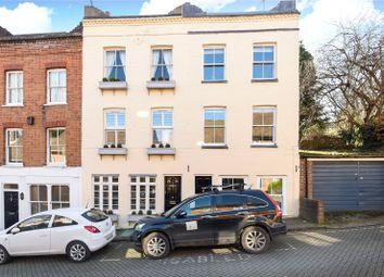 Thumbnail 3 bed terraced house for sale in Canon Street, Winchester, Hampshire
