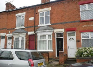 Thumbnail 2 bedroom terraced house to rent in Timber Street, Wigston
