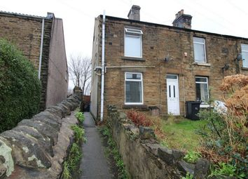 Thumbnail 2 bed end terrace house for sale in Wortley Road, High Green, Sheffield, South Yorkshire
