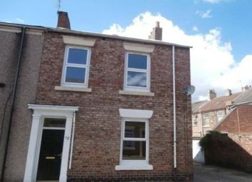 Thumbnail 3 bed terraced house to rent in Whitby Street, North Shields