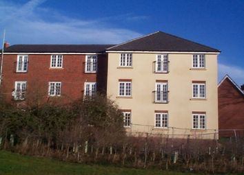 Thumbnail 2 bedroom flat to rent in Hardwick Hall Way, Daventry