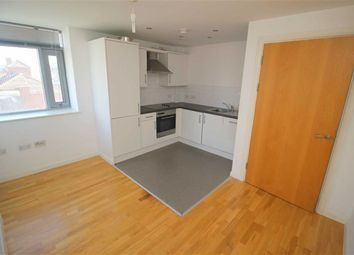 Thumbnail 1 bedroom flat for sale in Birley Street, Preston