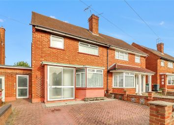 Thumbnail 3 bed semi-detached house for sale in Fay Green, Abbots Langley