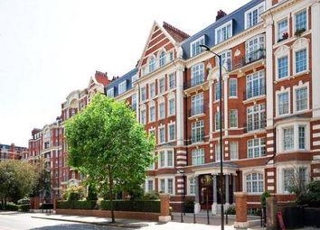 Thumbnail 3 bedroom flat to rent in Sandringham Court, Maida Vale, London
