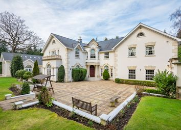 Thumbnail 7 bed detached house for sale in East Road, Weybridge