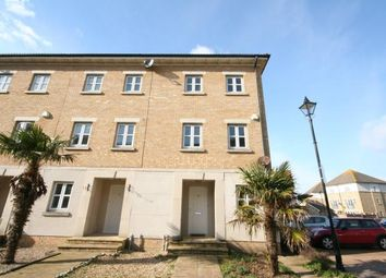 Thumbnail 3 bed end terrace house for sale in Arequipa Reef, Eastbourne, East Sussex