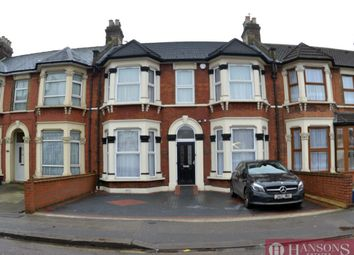Thumbnail 4 bed terraced house for sale in Green Lane, Ilford