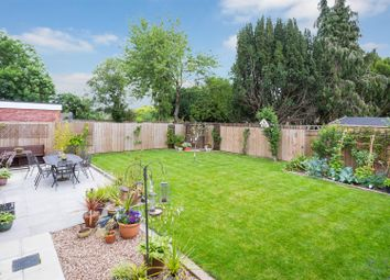 Thumbnail 5 bed property for sale in Church Farm Close, Cosby, Leicester