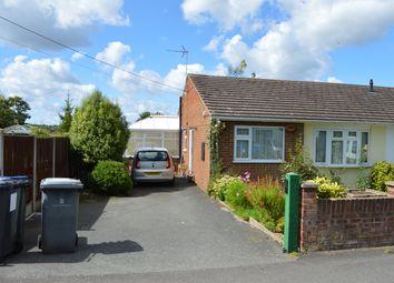 Thumbnail 2 bedroom bungalow for sale in Lysander Close, Aerodrome Road, Bekesbourne, Canterbury