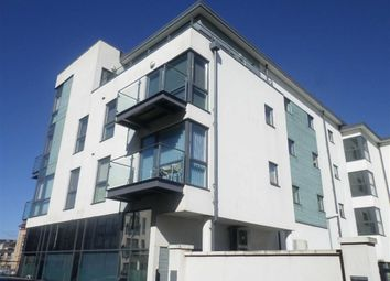 Thumbnail 1 bedroom flat for sale in Martime Quarter, Marina, Swansea