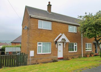 Thumbnail 2 bed semi-detached house to rent in The Drive, Birtley, Chester Le Street, Co Durham