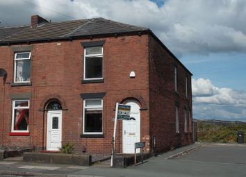 Thumbnail 3 bed terraced house to rent in Chorley Road, Westhoughton, Bolton