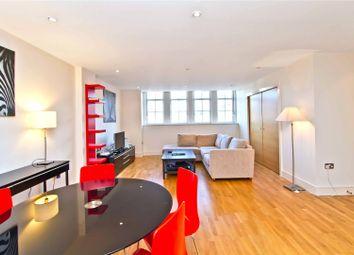 Thumbnail 3 bedroom flat for sale in Romney House, 47 Marsham Street, Westminster