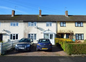 Thumbnail 3 bed terraced house for sale in Adkinson Avenue, Dunchurch, Rugby