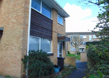 Thumbnail 3 bedroom end terrace house for sale in Middlefields, Pixton Way, Croydon