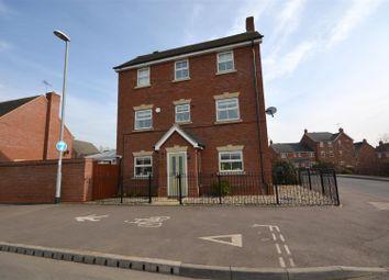 Thumbnail 4 bed semi-detached house for sale in Pasture Lane, Ruddington, Nottingham