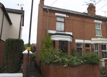 Thumbnail 2 bedroom end terrace house to rent in Broadway, Earlsdon, Coventry, West Midlands