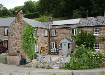 3 bed property for sale in Little Bolehill, Bolehill, Wirksworth, Derbyshire DE4