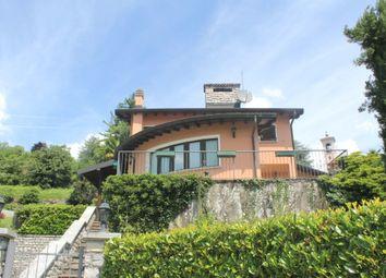 Thumbnail 3 bed villa for sale in Via Cadorna, Menaggio, Como, Lombardy, Italy