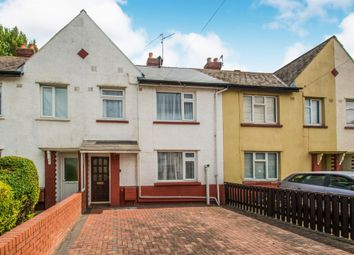 Thumbnail 3 bed semi-detached house for sale in Clydesmuir Road, Splott, Cardiff