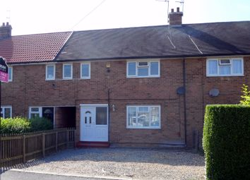 Thumbnail 3 bedroom terraced house to rent in Corbridge Close, Greatfield, Hull