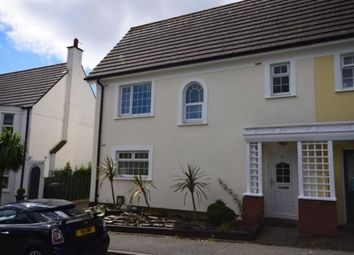 Thumbnail 3 bed semi-detached house to rent in Lakeside Road, Governors Hill, Douglas