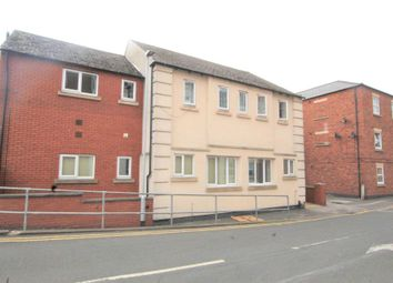 Thumbnail 1 bed flat to rent in Monson St, Lincoln