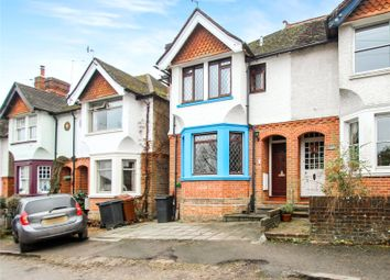 Thumbnail 3 bed semi-detached house to rent in Highfields, Forest Row