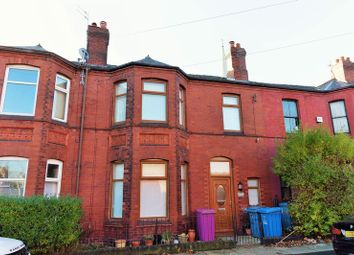 Thumbnail 4 bed terraced house for sale in St. Johns Avenue, Walton, Liverpool