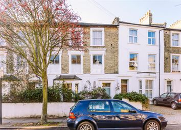 Thumbnail 3 bed flat for sale in Regina Road, London