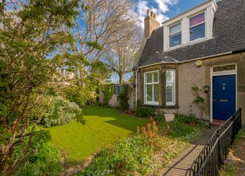 Thumbnail 3 bed semi-detached house for sale in 189 Granton Road, Trinity