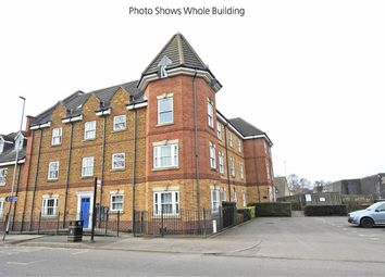 Thumbnail 2 bed flat for sale in Northfield House, Wellingborough Road, Finedon