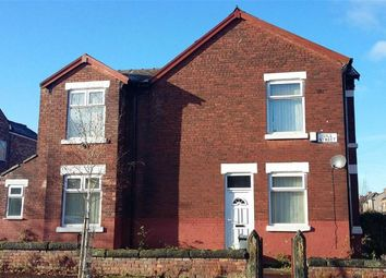 Thumbnail 3 bedroom end terrace house for sale in Gill Street, Moston, Manchester