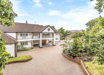 Thumbnail 6 bed detached house for sale in Forest Ridge, Keston Park