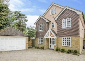 6 bed detached house for sale in The Avenue, Brentwood CM13