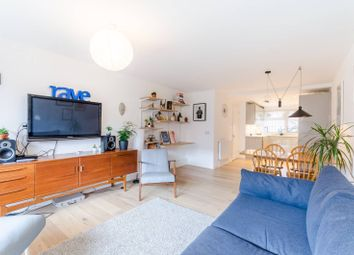 Thumbnail 2 bed flat for sale in Oulton Close, Clapton