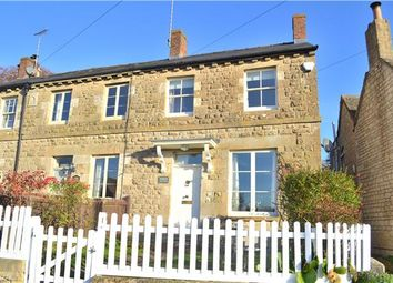 Thumbnail 2 bed cottage for sale in Primrose Cottage, 1 The Green, Coberley, Cheltenham, Glos